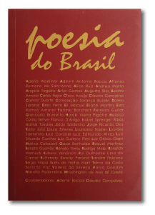 Poesia do Brasil - volume 15
