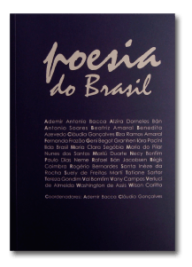 Poesia do Brasil - volume 16