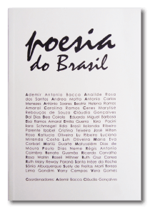 Poesia do Brasil - volume 20